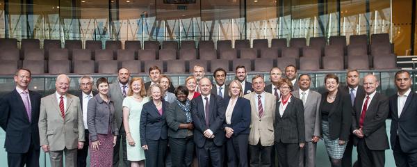 London Assembly 2014