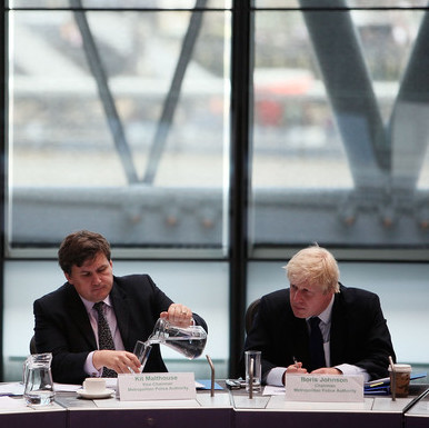 Boris+Johnson+Kit+Malthouse+Commissioner+Paul+wtzu10uXy43l