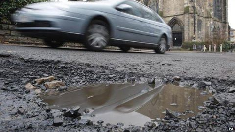 potholeactionfund