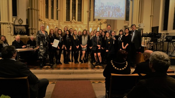 Bell Voce Winner Choir (2)