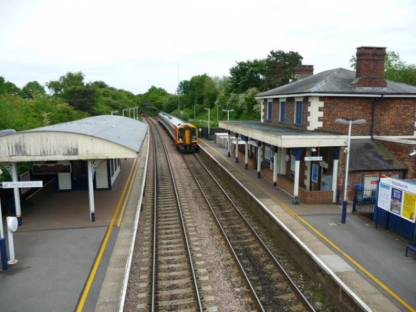 WhitchurchStation